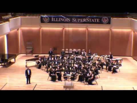 Evanston   Illinois SuperState 2016