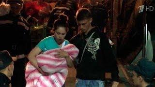 сегодня последние новости, Ещё одна группа беженцев с Украины нашла приют в Воронежской области