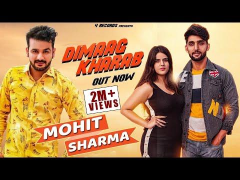 dimag-kharab---mohit-sharma-|-new-haryanvi-songs-haryanavi-2019-|-ajit-jangra-|-4-records