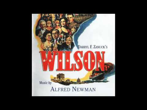 Wilson | Soundtrack Suite (Alfred Newman)