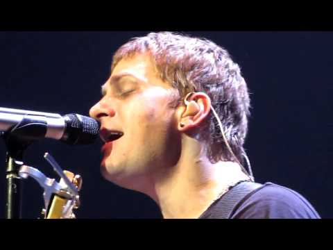 Rob Thomas   Time After Time