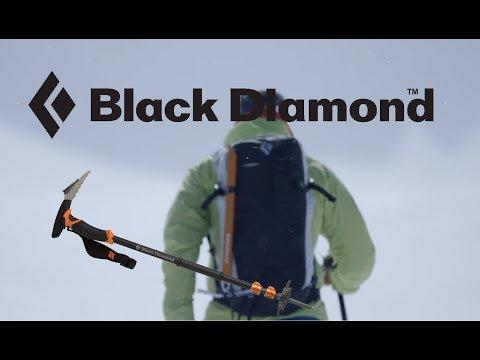 Black Diamond Whippet Ski Pole