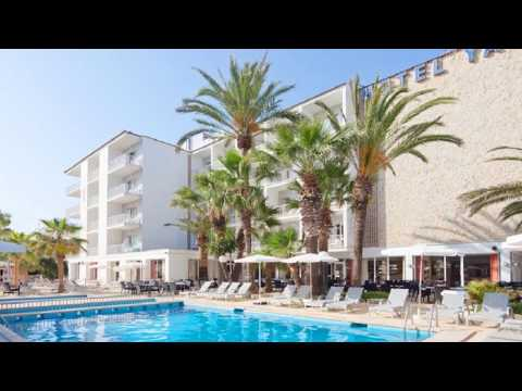 Js Yate *** - Can Picafort, Mallorca - España