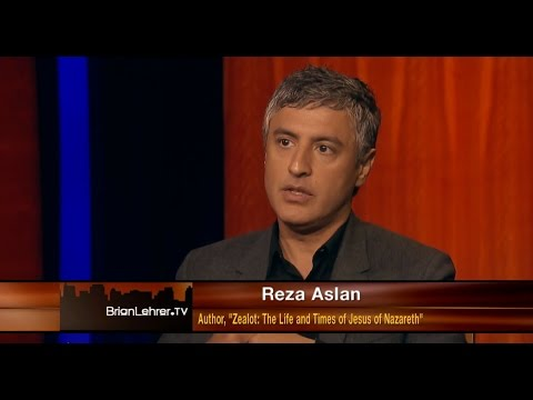 BrianLehrer.TV: What's Islam got to do with it?