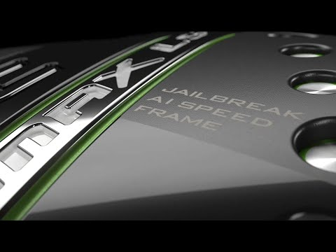 Epic MAX LS Driver    Designed for Mid-to-Low Handicap Players Who Want More Speed