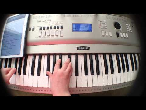 We Dance - Bethel Worship Piano Tutorial and Chords