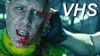 Дэдпул 2 (2018) - русский трейлер 5 - VHSник