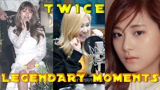 Download TWICE Members Legendary Moments #01 Mp3 and Videos