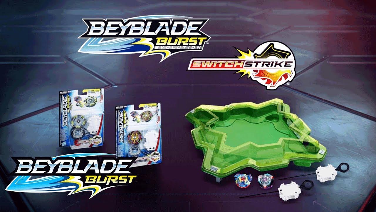 Commercial Beyblade Battle Official Set' Tv Burst 'star Storm Evolution Pk80wnO