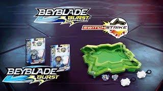 Beyblade Burst Evolution -