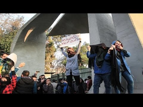 Civil society hearing into Iran's 1988 massacre