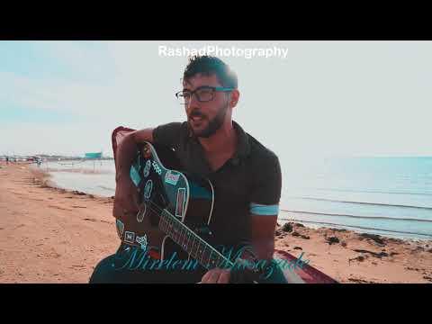 Mene cox cekdirəcək dağ qara bir..DEMO/Geceler(Metin Residli/Remix) Mirelem Musazade