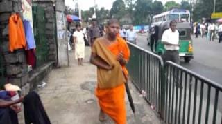 Sri Lanka,ශ්රී ලංකා,Ceylon,Kandy:Streetlife in the City Center (02)