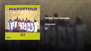 Tsietsi Tsa Letswalo
