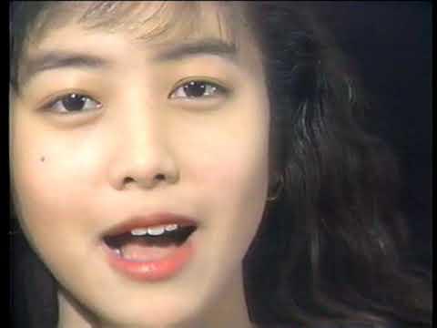 高山美図紀 早春 1991