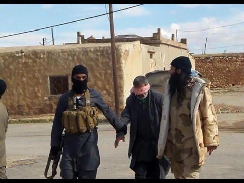 أهالي قرى الشدادي يشتكون من ممارسات داعش