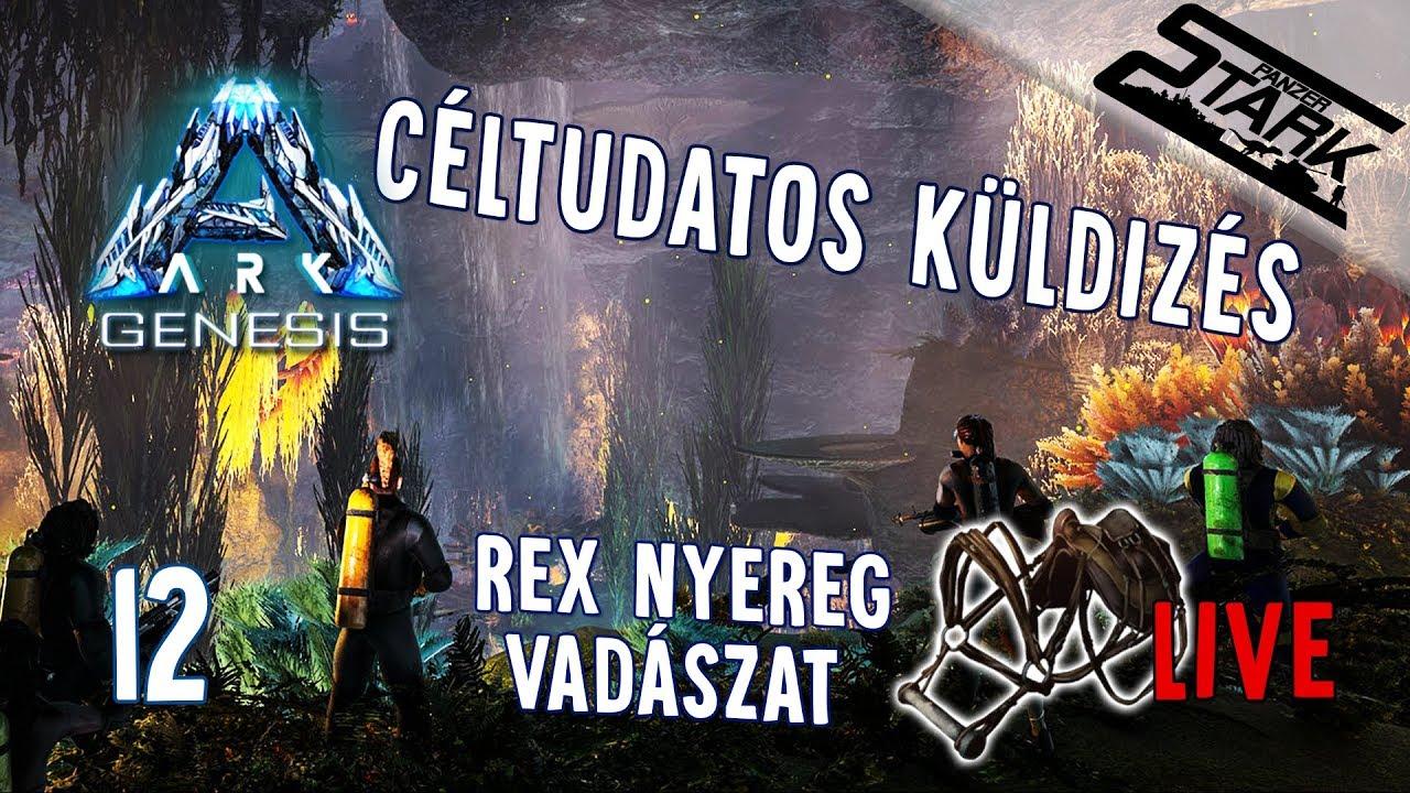 Riddick látomása