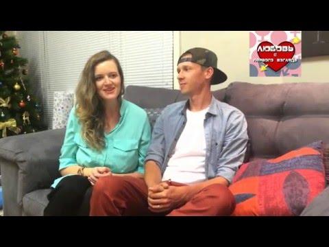 Andrey & Dasha Wedding Surprise Video