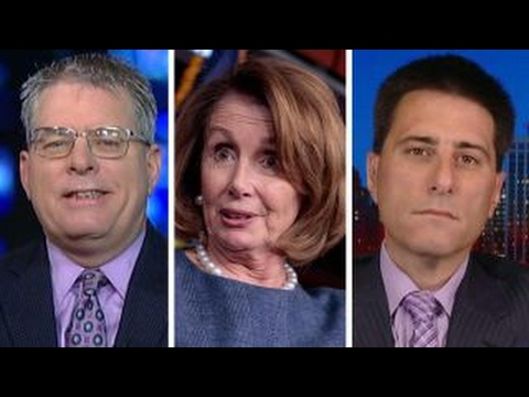 The Woodhouse brothers debate health care reform