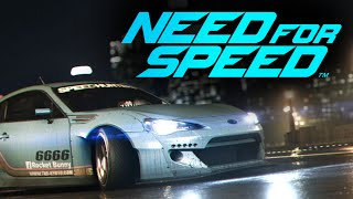 Need for Speed 2015 - Первый Взгляд