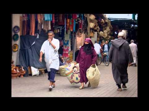 06 Morocco 2006-- Marrakech, Essaouira, Sous-Massa