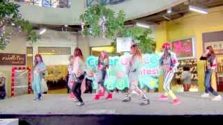 130713 Girlish cover SNSD - I GOT A BOY + LOVE&GIRLS @Amorini Cover Dance Contest 2013 (Final Round)