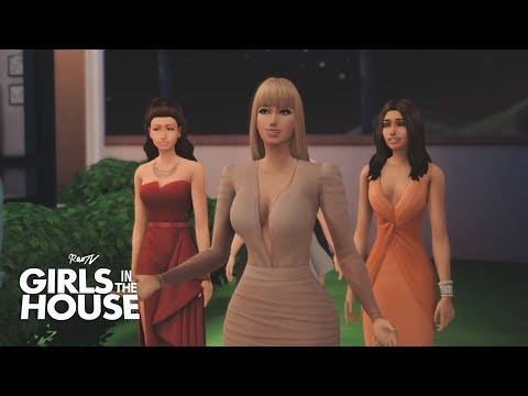Girls In The House - 407 - Christmas As It Is Especial de Natal