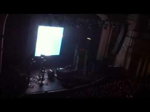 Soulwaxmas, 2011, Brixton, 2 many DJ's