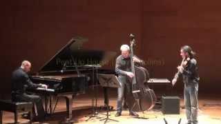 "Enric Pastor Trío "" Pent Up house "" ( Sonny Rollins )"