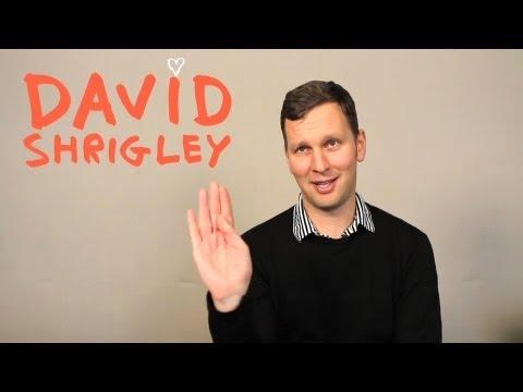 David Shrigley: Filling Spaces | Brain Activity @ YBCA