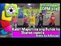 Kahit Maputi na ang buhok ko Dj Reczan remix | Sharon Cuneta | Zumba®|Dhonz Librel III| Choreography