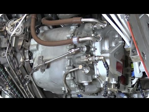 GEnx-1B - VFSG Alignment Tool - GE Aviation Maintenance Minute