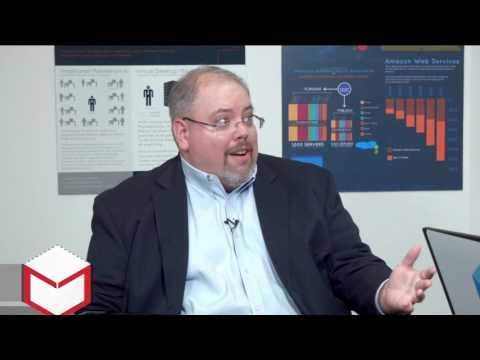 #CUBEconversations - Modernizing Data Protection
