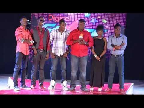Digicel Haiti | Digicel Stars 2015