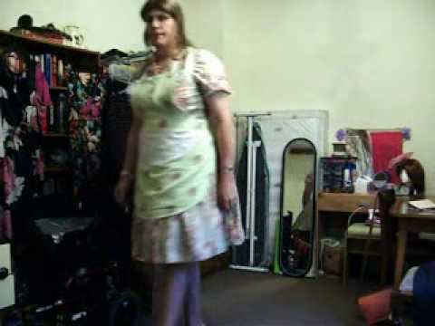 Housewife jackie is a holiday inn whore - 3 5
