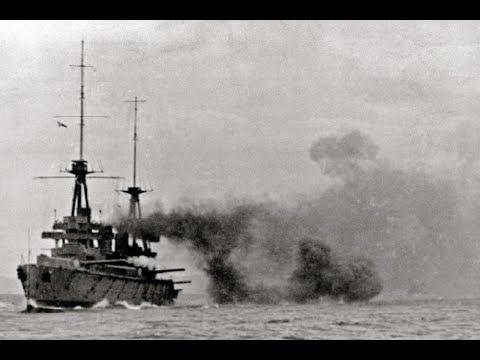 dreadnought-(1906).-duelo-naval-de-largo-alcance