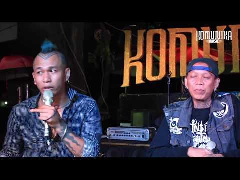 Komunik Music | Talk Show Marjinal | #Sebuah Jawaban | Ferry Koboi