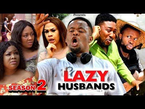 Download LAZY HUSBANDS SEASON 2 - Zubby Michael & Nosa Rex 2020 Latest Nigerian Nollywood Movie Full HD