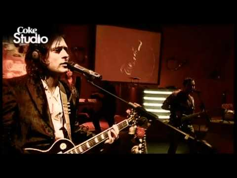 Anjane, Strings, Coke Studio Pakistan, Season 1