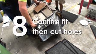 All Car Carpets Installation Guide