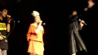 Show com Shinichi Ishihara e Misato Aki - AnimeFamily 05/12/10 - Parte 5 Final