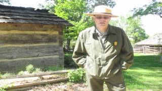 Visit Living Historical Farm at Lincoln Boyhood National Memorial