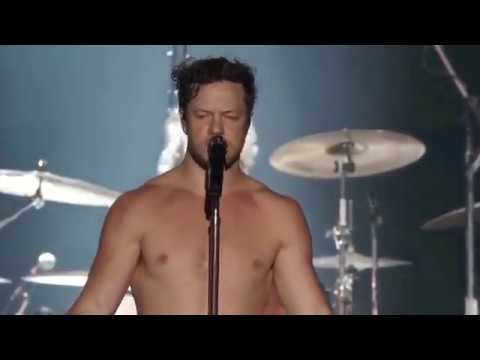 """Imagine Dragons """"Radioactive"""" LIVE at March Madness Music Festival 2018"""