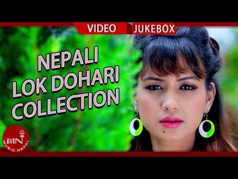 Antai Nata | Nepali Hit Lok Dohari Song Collection | Video Jukebox
