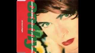 "Cathy Dennis - Touch Me (All Night Long) (7"" Mix) HQ"