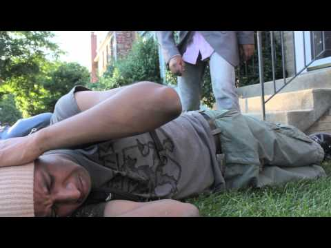 Purple Hibiscus Trailer - Mrs. Carey