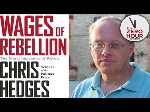 Is Revolution Coming? (w/ Chris Hedges)