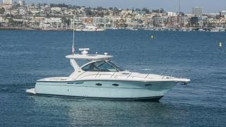 Tiara Yachts 3200 Open Walk Through (For Sale in San Diego)