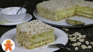 """Торт """"Подарочный"""" по ГОСТу ✧ """"Podarochniy"""" Cake (English Subtitles)"""