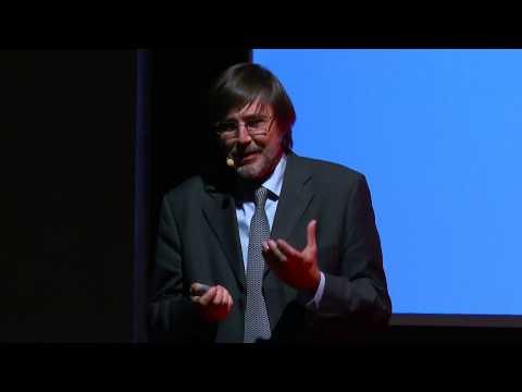 Cibo, genetica e invecchiamento | Giovanni Scapagnini | TEDxCampobasso